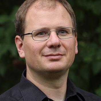 Dr. Hannes Feilhauer