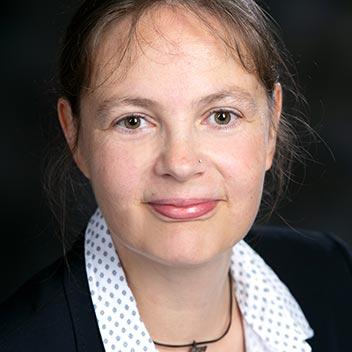 PD Dr. Hilde Farthofer