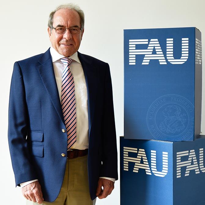 Prof. Dr. Klaus Wucherer