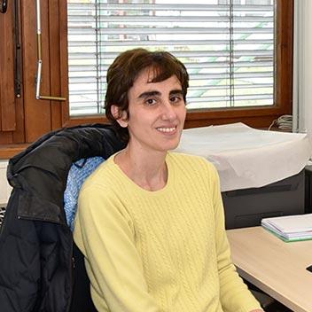 Dr. Leila Taher