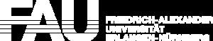 Logo der FAU