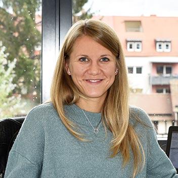 Martina Fricke