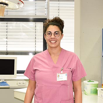 Dr. Mayte Buchbender