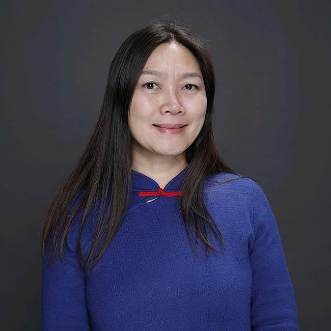 Prof. Dr. Yaling Pan