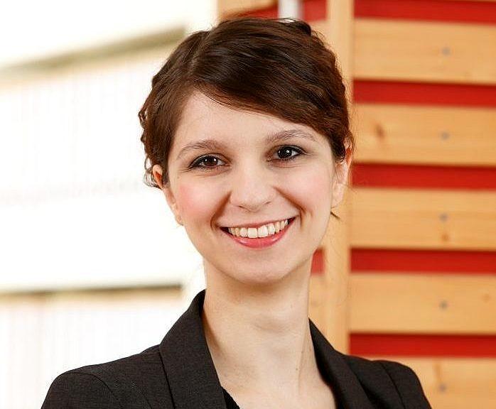 Isabel Schellinger